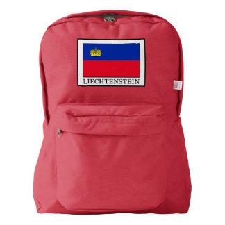 Liechtenstein Backpack