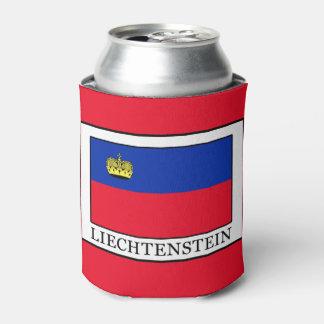 Liechtenstein Can Cooler