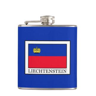 Liechtenstein Hip Flask