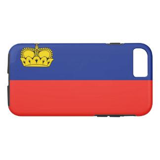 Liechtenstein iPhone 7 Case