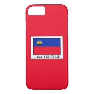 Liechtenstein iPhone 8/7 Case