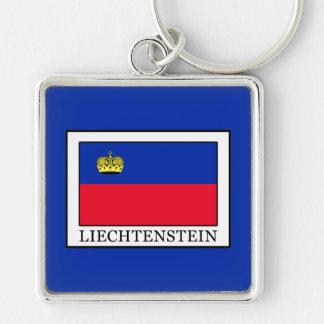 Liechtenstein Keychain