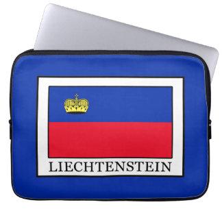 Liechtenstein Laptop Sleeve