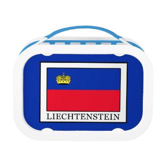 Liechtenstein Lunch Box