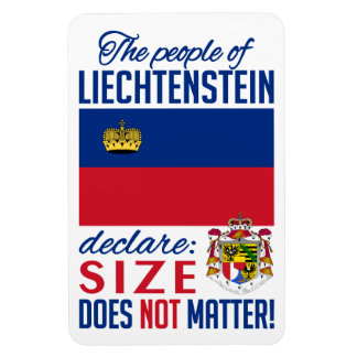 Liechtenstein magnet