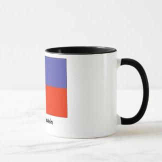Liechtenstein Mug