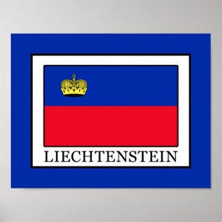 Liechtenstein Poster