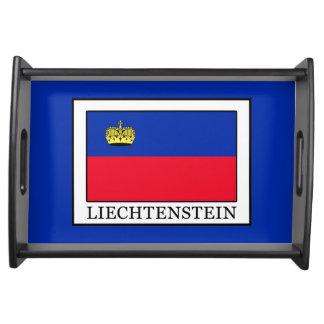 Liechtenstein Serving Tray