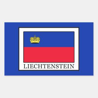 Liechtenstein Sticker
