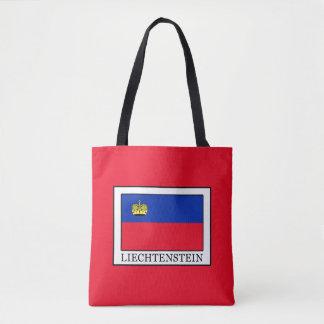 Liechtenstein Tote Bag
