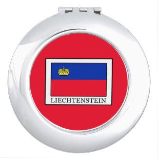 Liechtenstein Vanity Mirror