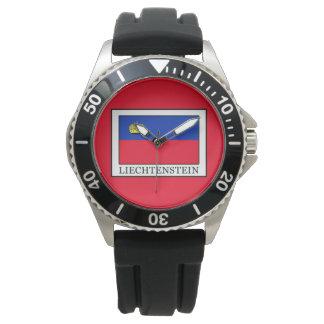 Liechtenstein Watch