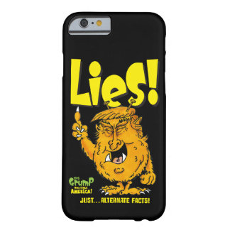 Lies from president Trump phone case