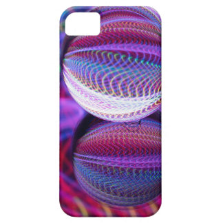 Lies in the crystal ball iPhone 5 cover
