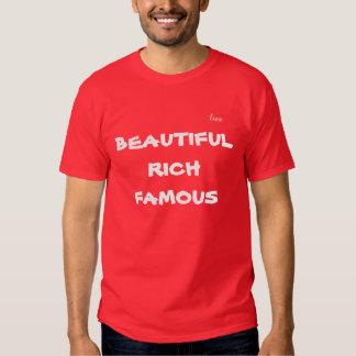 lies tee shirts