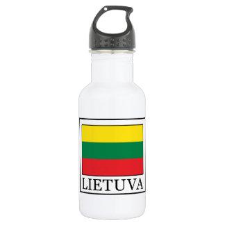 Lietuva 532 Ml Water Bottle