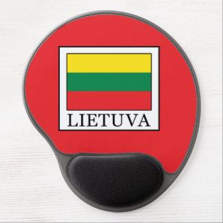 Lietuva Gel Mouse Pad
