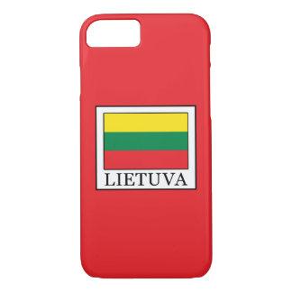 Lietuva iPhone 8/7 Case