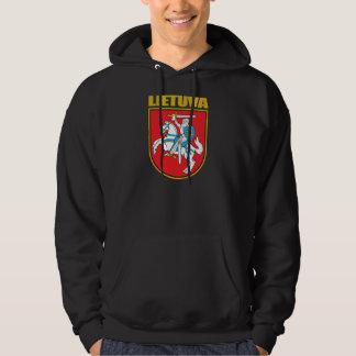Lietuva (Lithuania) COA Hoodie