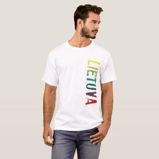 Lietuva (Lithuania) T-Shirt