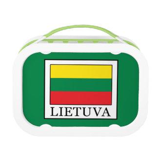 Lietuva Lunch Box
