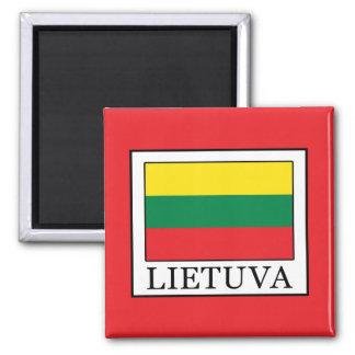 Lietuva Magnet