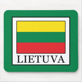 Lietuva Mouse Pad