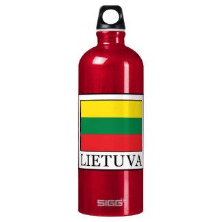 Lietuva Water Bottle