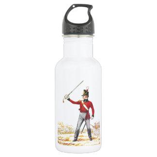 Lieutenant 1815, Royal Regiment of Foot