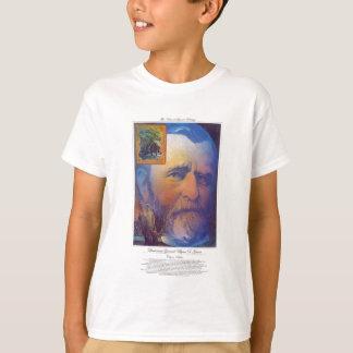 Lieutenant General Ulysses Grant Citizen Soldier T-shirts