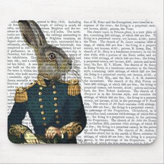 Lieutenant Hare Mouse Pad