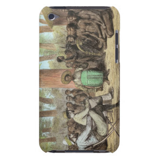 Lieutenant Verney Lovett Cameron's (1844-94) Recep iPod Touch Case-Mate Case