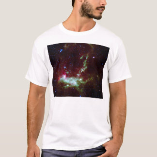 Life and Death in the Cosmos T-Shirt