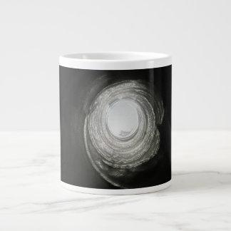 Life And Death Large Coffee Mug