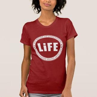 Life Begins At Conception T-Shirt
