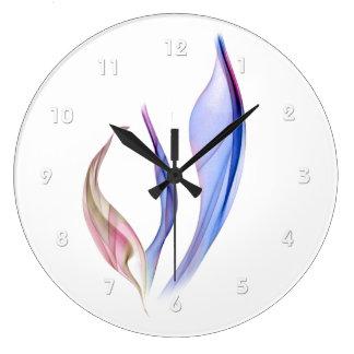 Life Begins At Wall Clocks