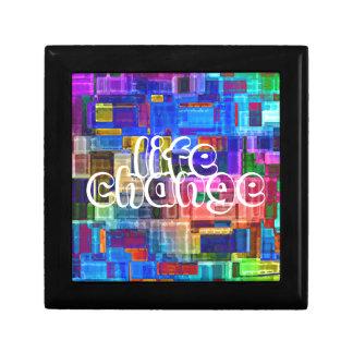LIFE CHANGE GIFT BOX