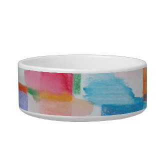 Life Colors 2 Pet Bowl