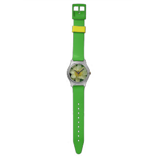 Life Cycle Wristwatch