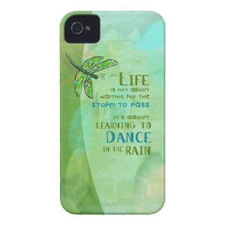 Life - Dance iPhone 4 Cover