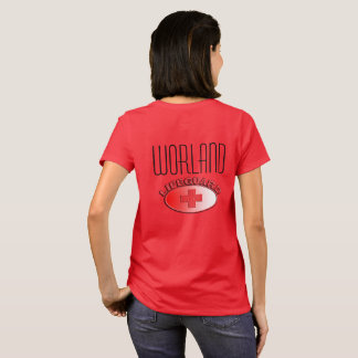 Life Guard 5 T-Shirt