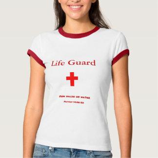 Life Guard~mine walks on water T-Shirt