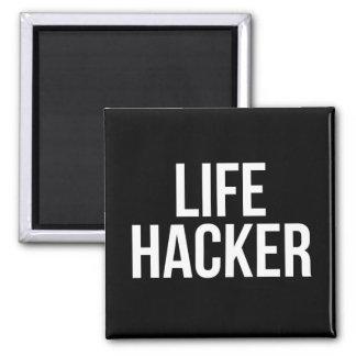 Life Hacker Magnet