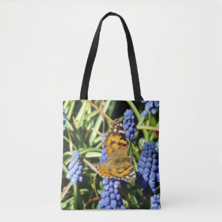 Life Has Imperfections, But It Can Still Be Beauti Tote Bag