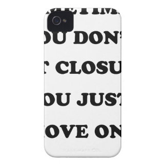 life has no remount gat up and change your self Case-Mate iPhone 4 cases