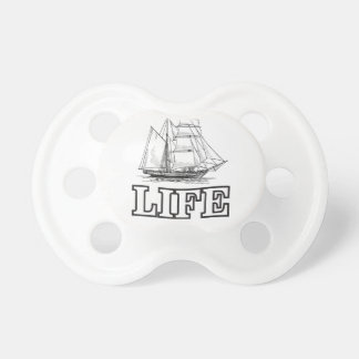 life in a sailboat baby pacifiers