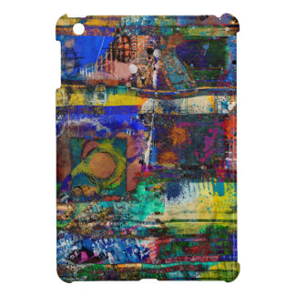 Life in Full Color Case For The iPad Mini