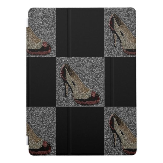 Life in High Heels iPad Pro Cover