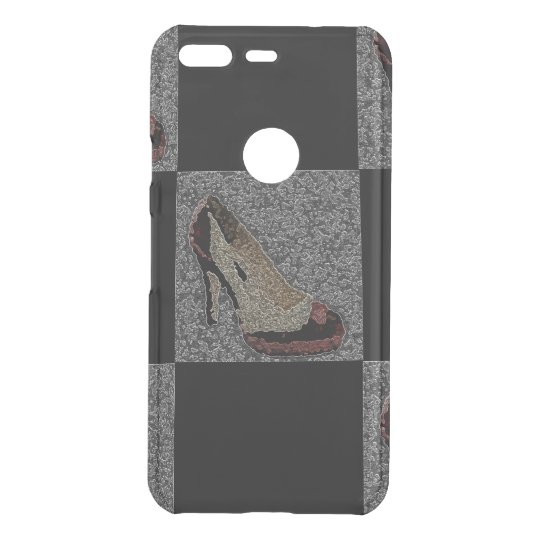 Life in High Heels Uncommon Google Pixel Case