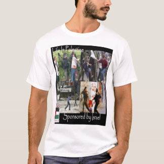 Life in Palestine T-Shirt